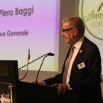 Saluti del Direttore Piero Baggi
