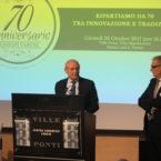 Saluti del Dott. Giorgio Zanzi Prefetto di Varese