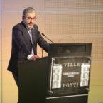 Discorso di Marco Tenaglia Presidente Confapi Varese
