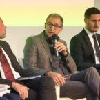Tavola rotonda, intervento Dr. Fabio Re Cecconi, Modecor Italiana