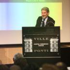 Intervento Raffaele Cattaneo, Presidente del consiglio regionale della lombardia