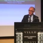 Intervento Dott. Michele Imperiali, Direttore della Fondazione Piatti