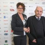 Manuela Ciglia Confapi Varese e Angelini Gabriele
