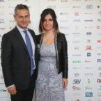 Avv. Angelo Praderio e Daniela Galli Confapi Varese