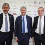 Presidente Confapi Varese, Sindaco di Vares e e Direttore Confapi Varese