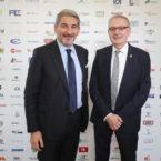 Raffaele Cattaneo Presidente Consiglio Regionale Lombardia e Direttore Confapi Varese